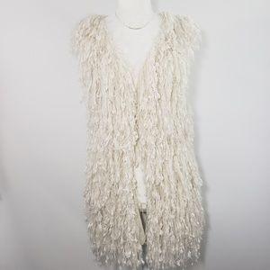 Patchington Soft Knit Vest, size S